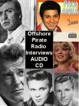Offshore Pirate Radio Interviews from the 60s