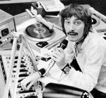 Pirate DJ Stuart Henry on Radio Luxembourg 1978